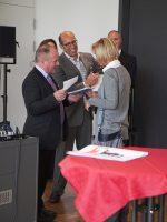 Bildungsmesse 2011