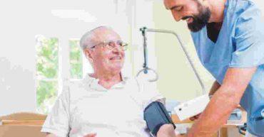 Patientenzufriedenheit braucht vor allem Freundlichkeit