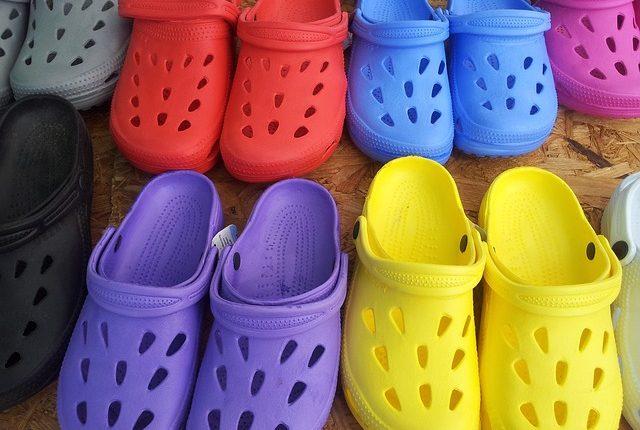 Mitarbeitergesundheit durch die richtigen Schuhe